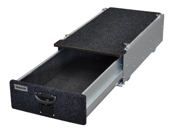 Rdunis Boab Single Roller Drawer Lockable And Universal