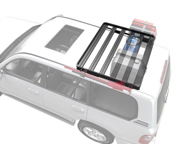 Land Cruiser 100 Roof Rack Mounts For Sale 100 Series Flat