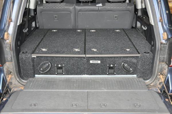 Toyota Drawers