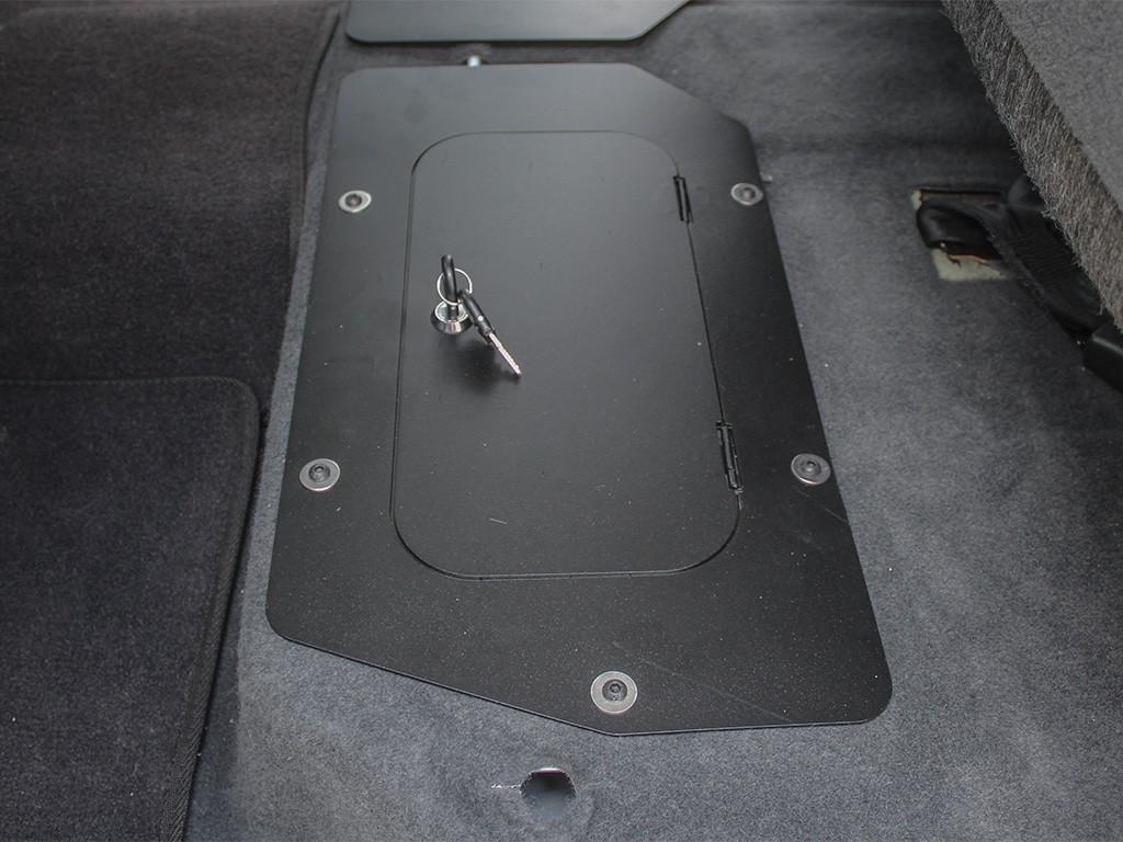 Toyota Hilux Safe