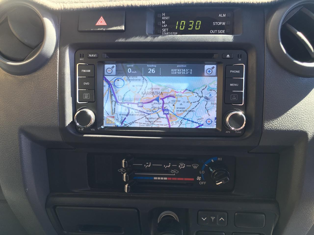 Toyota VMS