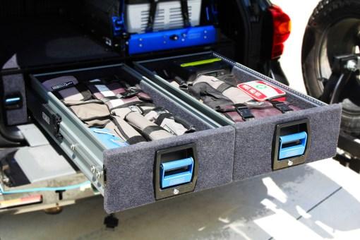 Storage & Drawers